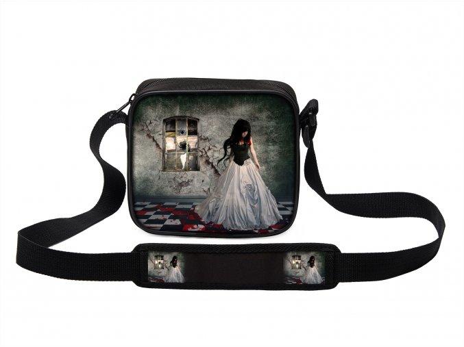Taška přes rameno MINI gothic 11 MyBestHome 19x17x6 cm