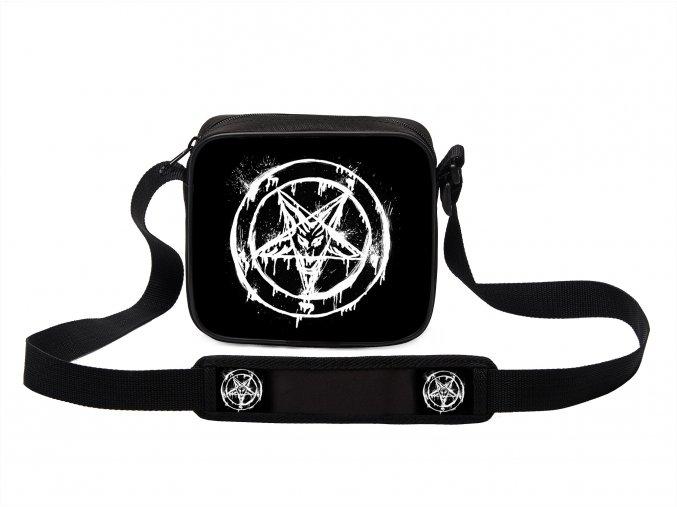 Taška přes rameno MINI Pentagram MyBestHome 19x17x6 cm