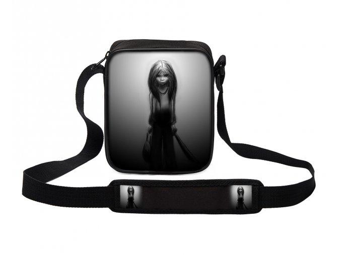 Taška přes rameno MINI gothic 16 MyBestHome 19x17x6 cm