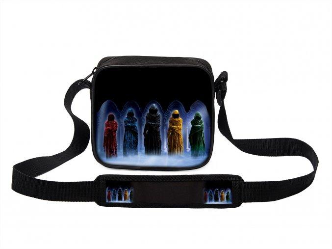 Taška přes rameno MINI gothic 17 MyBestHome 19x17x6 cm