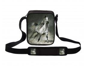 Taška přes rameno MINI s koněm 07  MyBestHome 19x17x6 cm