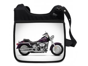 Taška přes rameno motorky 07 MyBestHome 34x30x12 cm