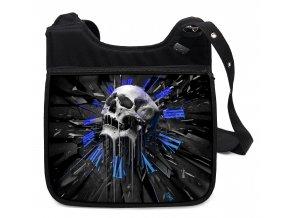 Taška přes rameno gothic 12 MyBestHome 34x30x12 cm