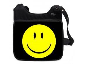 Taška přes rameno SMILEY MyBestHome 34x30x12 cm