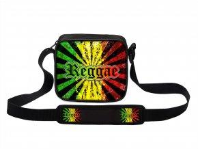 Taška přes rameno MINI Reggae 01 MyBestHome 19x17x6 cm