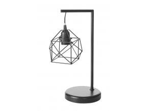 Stolní lampa ANGUS 15x40 cm Mybesthome