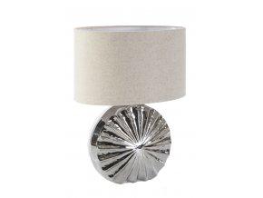 Stolní lampa COWAN 35x20x46 cm Mybesthome