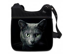 Taška přes rameno kočky 12 MyBestHome 34x30x12 cm