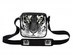 Taška přes rameno MINI divoké kočky 04 MyBestHome 19x17x6 cm