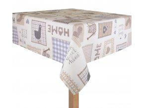 Ubrus MATILDA, bavlna, 140x140, 140x180, 140x240 cm Mybesthome