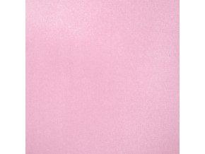Dekorační závěs SEINA světle růžová 1x140x250 cm MyBestHome