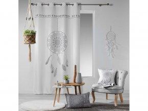 Dekorační závěs DREAM CATCHER 140x260 cm MyBestHome