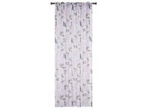 Dekorační záclona VERDON 140x245 cm MyBestHome