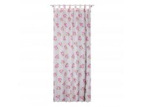 Dekorační záclona JASMINE 140x245 cm MyBestHome