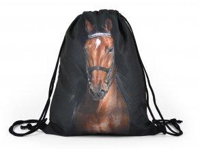 Vak na záda 100 HORSE MyBestHome 41x32 cm