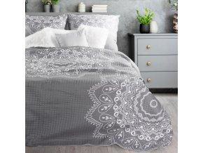 Přehoz na postel GRAPPA 200x220 cm Mybesthome