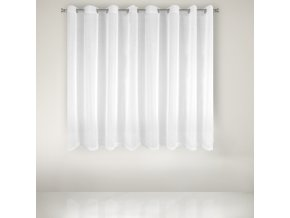 Dekorační krátká záclona LACIA 300x160 cm MyBestHome