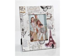 Foto rámeček PARIS 13x18 cm fotografie Mybesthome