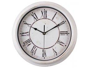 Nástěnné hodiny ASTORIA Ø 29,5 cm Mybesthome