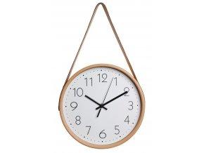 Nástěnné hodiny DANDY Ø 26 cm Mybesthome