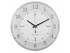 Nástěnné hodiny ELEGANT Ø 35 cm Mybesthome