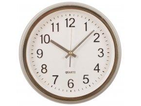 Nástěnné hodiny KLASSIKA Ø 26 cm Mybesthome