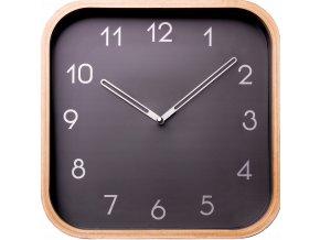 Nástěnné hodiny MACHO 23x23 cm Mybesthome