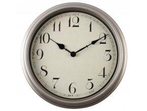 Nástěnné hodiny RAFFLES Ø 34,5 cm Mybesthome