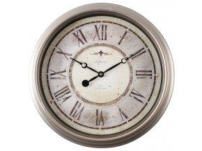 Nástěnné hodiny RITZ Ø 40 cm Mybesthome