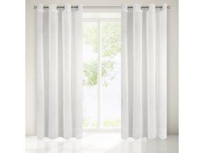Dekorační záclona MELANY 140x250 cm MyBestHome