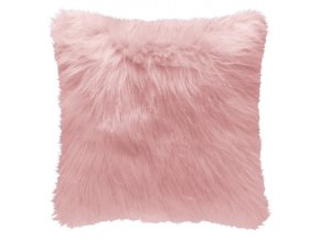 Polštář SHINY 40x40 cm růžová MyBestHome