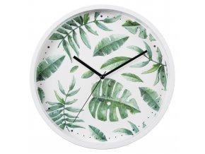 Nástěnné hodiny PALMICO Ø 26,4 cm Mybesthome
