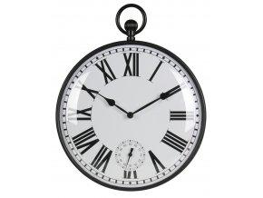 Nástěnné hodiny OLDIE Ø 30 cm Mybesthome
