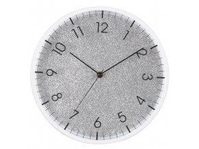 Nástěnné hodiny BROCATTO Ø 29,2 cm Mybesthome