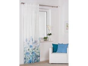 Dekorační záclona CAMPO 140x245 cm MyBestHome