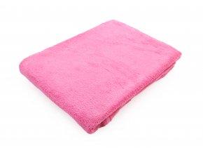 Dětská deka SUSSIE růžová 75x100 cm Essex