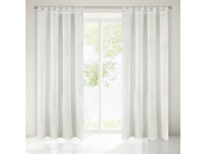 Dekorační záclona ANDJELA krémová 140x250 cm MyBestHome