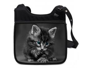 Taška přes rameno kočky 20 MyBestHome 34x30x12 cm