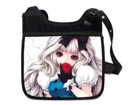 Taška přes rameno Svět Manga Anime 19 MyBestHome 34x30x12 cm