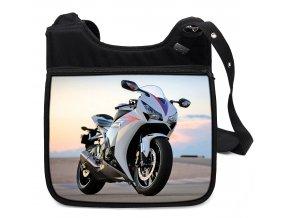 Taška přes rameno motorky 10 MyBestHome 34x30x12 cm