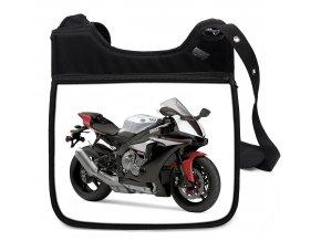 Taška přes rameno motorky 13 MyBestHome 34x30x12 cm