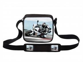 Taška přes rameno MINI motorky 11 MyBestHome 19x17x6 cm