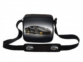 Taška přes rameno MINI auta 03 MyBestHome 19x17x6 cm