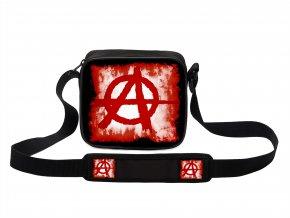 Taška přes rameno MINI Anarchy MyBestHome 19x17x6 cm