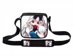 Taška přes rameno MINI svět manga anime 13 MyBestHome 19x17x6 cm