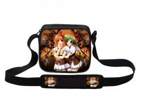 Taška přes rameno MINI svět manga anime 18 MyBestHome 19x17x6 cm
