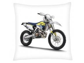 Polštář motorky 22 Mybesthome 40x40 cm