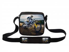 Taška přes rameno MINI motorky 17 MyBestHome 19x17x6 cm