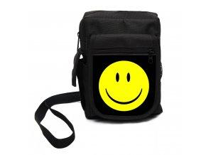 Taška pánská SMILEY MyBestHome 25x16x8 cm