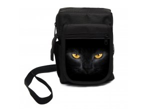 Taška pánská divoká kočka 07 MyBestHome 25x16x8 cm